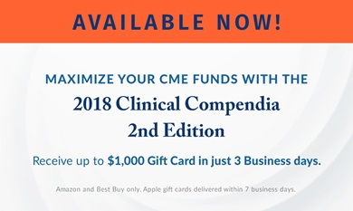 2018 Clinical Compendia 2nd Edition